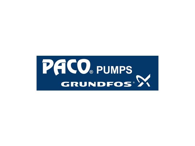 K105-6 Paco Pumps Kit 91909837 Grundfos | Pumps-Parts com